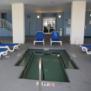 Ocean Blue Resort 803 Jacuzzi Tub