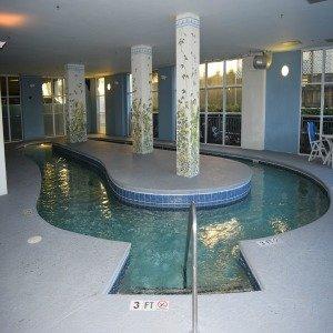 Ocean Blue Resort 803 Lazy River