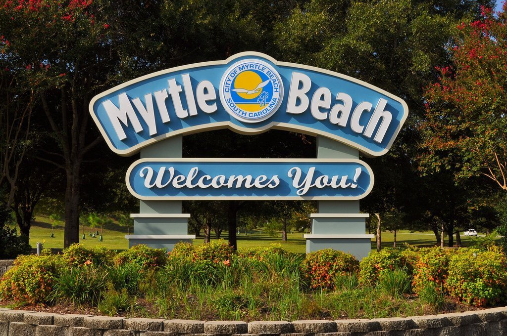 Welcome to our Myrtle Beach Vacation Rental website