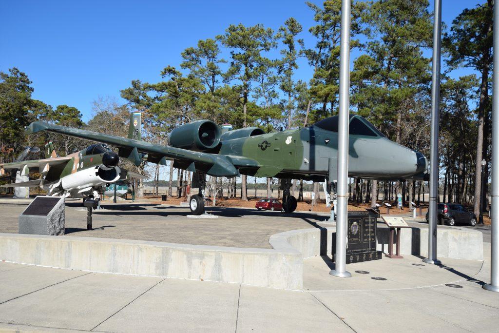 Warbird Park A-10