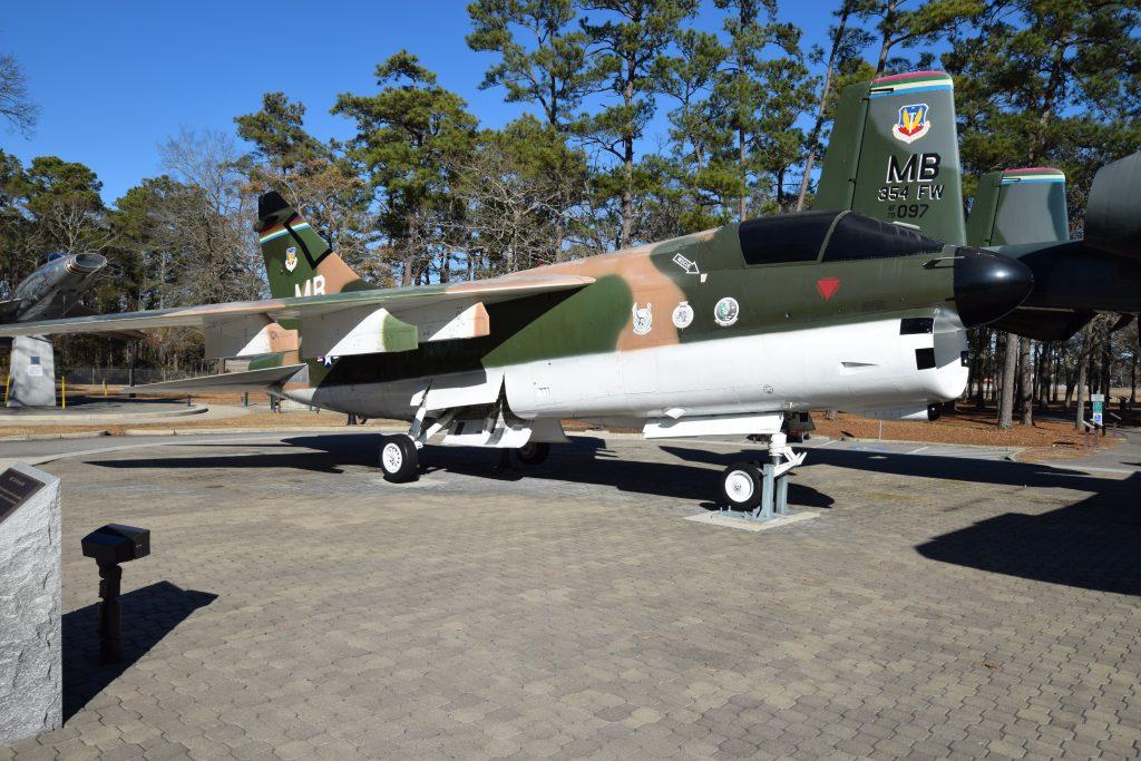Warbird Park A-7