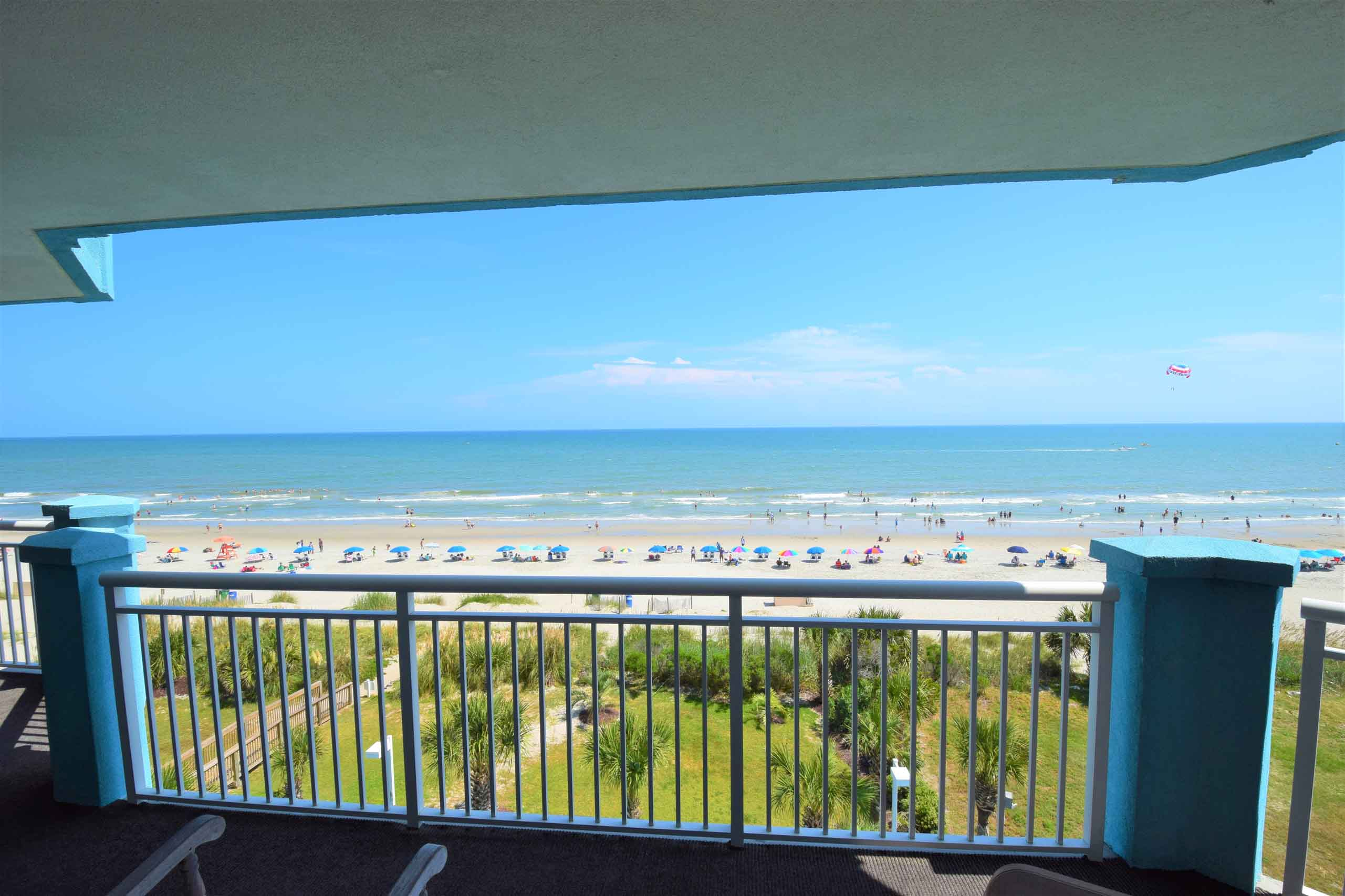 Ocean Blue 503 Beach View