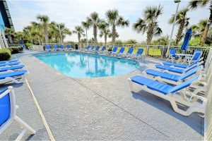 Ocean-Blue-Myrtle-Beach-Oceanfront-Pool