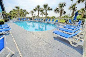 Ocean-Blue-Myrtle-Beach-Oceanfront-Pool