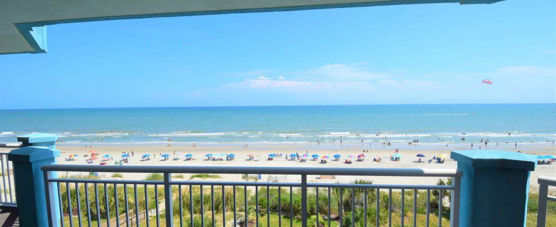 Ocean Blue 503 Beach View