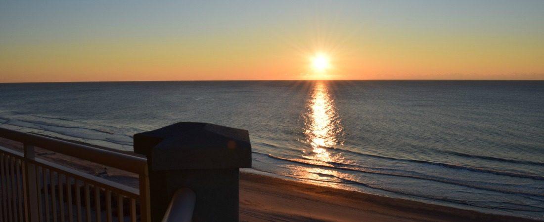 Ocean Blue Resort 803 Sunrise