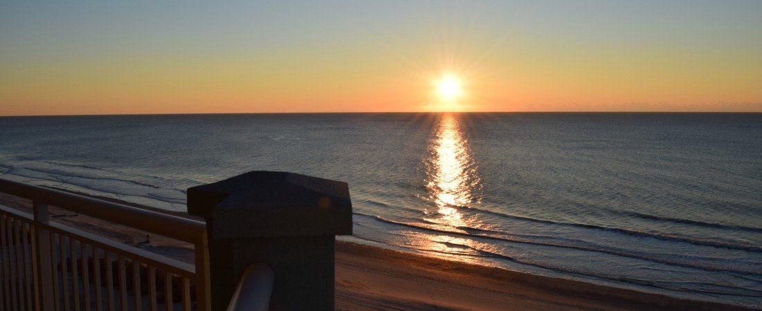 Ocean Blue 803 Sunrise